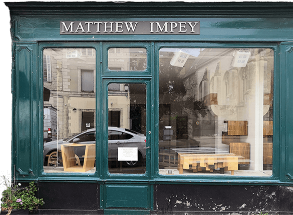 Matthew Impey magasin